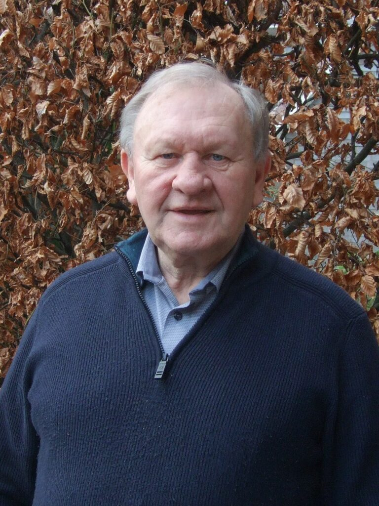 Manfred Scholz
