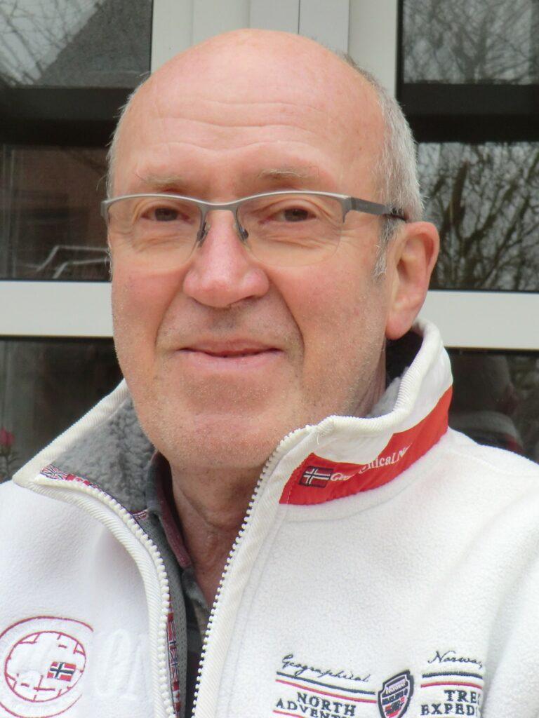 Wolfgang Tourneur